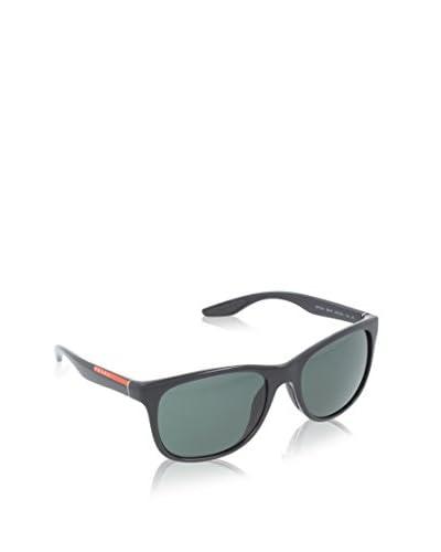 Prada Sport Sonnenbrille 03OS schwarz