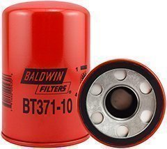 Baldwin BT37110 Heavy Duty Spin-On Transmission Filter
