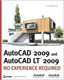 img - for AutoCAD 2009 and AutoCAD LT 2009 Publisher: Sybex book / textbook / text book