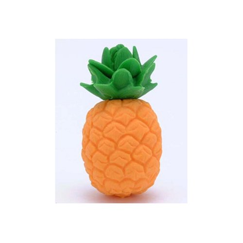 Iwako Japanese Eraser Pineapple