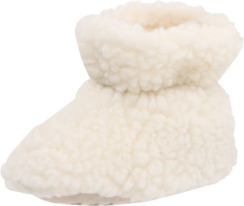 ACORN Easy Bootie (Toddler), Buff Popcorn, TL (12-18 months)
