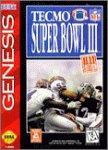 Tecmo Super Bowl III: Final Edition (Tecmo Super Bowl compare prices)