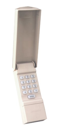 Images for Chamberlain 940CB Security and Wireless Keypad