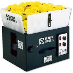 Amazon Com Tennis Tutor Jr W Oscillator Battery Ea