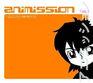 Animission Vol. 1