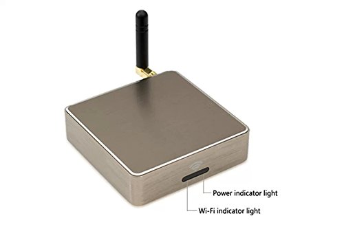 Oumers Wi-Fi Music Receiver Photo