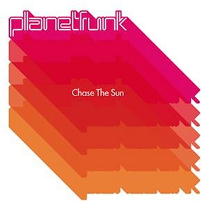 Planet Funk - Chase the Sun [UK-Import] [Vinyl Single] - Zortam Music