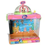 Littlest Pet Shop Fish Tank - 2.5 Gallons