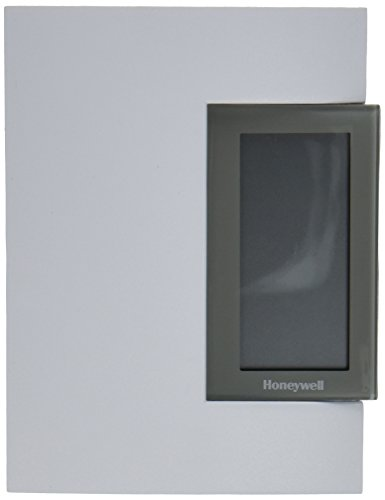 Honeywell TL8100A1008 Programmable Hydronic Thermostat (Ez Heat Thermostat compare prices)