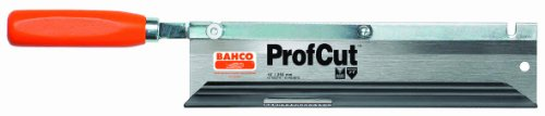 BAHCO PC-10-DTF 10 Inch Professional Cut Dovetail Flex Handsaw