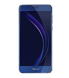 Honor 8 4 GB RAM Dual Camera UK SIM-Free Smartphone - Blue