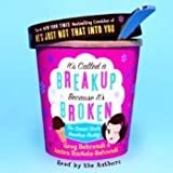 It's Called a Breakup Because It's Broken (0007216661) by Greg Behrendt & Amiira Ruotola Behredndt