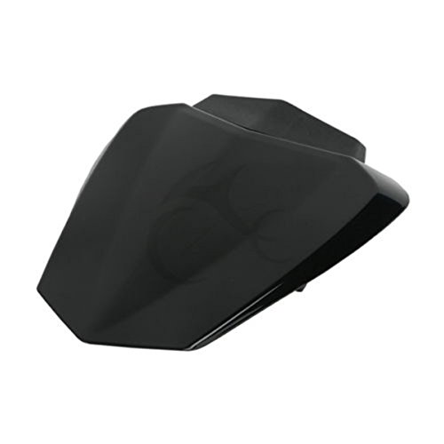 Black Rear Seat Cover Cowl For YAMAHA YZF1000 R1 YZFR1 2009-2014 10 11 12 13 New (2009 Yamaha R6 Seat Cowl compare prices)