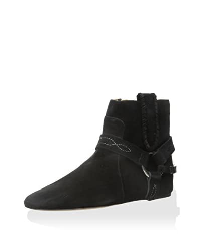 Isabel Marant Women's Ralf Ankle Bootie with Harness