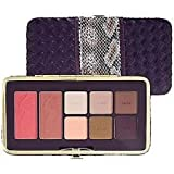 Tarte Amazon Escape Amazonian Clay Eye & Cheek Palette Clutch $142.00 Value, NEW!