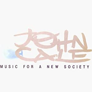 Music for New Society