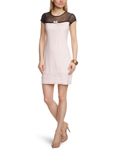 Damen Kleid mini 29889 My Darling Dress Gr. 44 46 2L Rosa peach