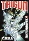 img - for Trigun #2 (Deep Space Planet Future Gun Action!!) by Yasuhiro Nightow (2004-08-01) book / textbook / text book