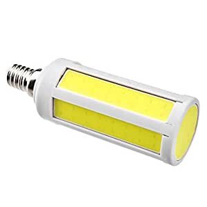 led bulbs e14 7w 630lm 6000 6500k natural white light cob led corn bulb 220v. Black Bedroom Furniture Sets. Home Design Ideas