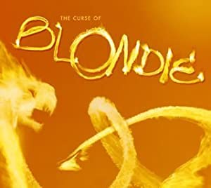 Curse of Blondie,the