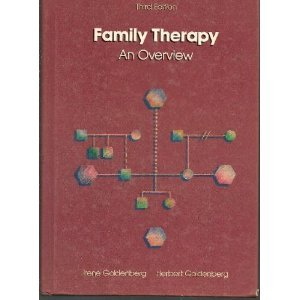 Family Therapy - An Overview