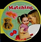 Matching (A Turn & Learn Book) by Cuddly…