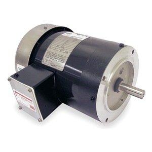 Pump Motor, 3-Ph, 2 Hp, 1725, 230/460, 56C
