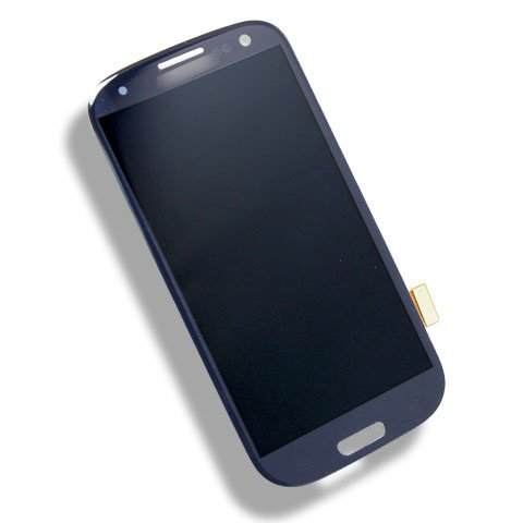 Replacement Parts For Samsung Galaxy S3 front-46106