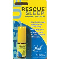 Bach Remedies Formula - Rescue Sleep - 7ml
