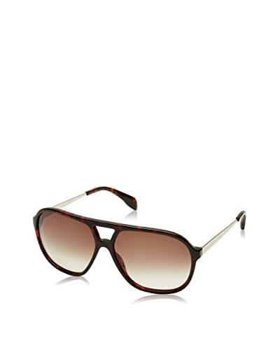 Alexander McQueen Gafas de Sol AMQ 4229/S Man Havana