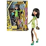 Monster High Dawn of The Dance Cleo De Nile