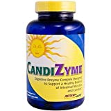 ReNew Life - CandiZyme - 90 Capsules