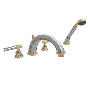 Amazoncom jado bathroom faucets