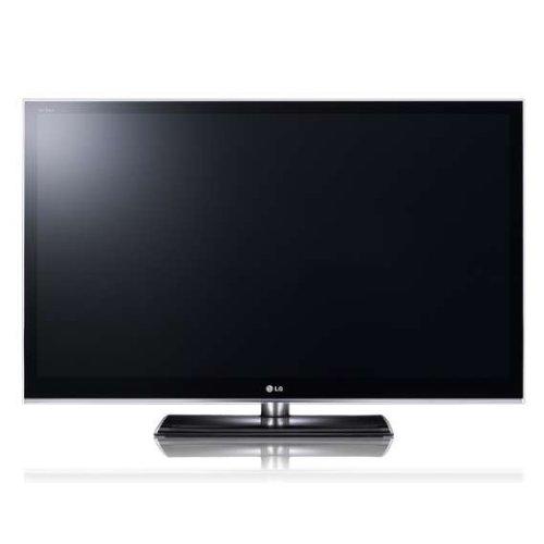 LG 60PZ950S 3D Plasma-TV 152 cm (60 Zoll) Full-HD 600 Hz, EEK C