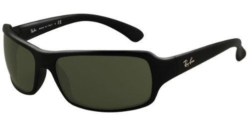 Ray Ban RB 4075 601 Sunglasses Black
