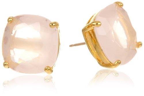 "Kate Spade New York ""Kate Spade Earrin"" Small Square Stud Earrings"