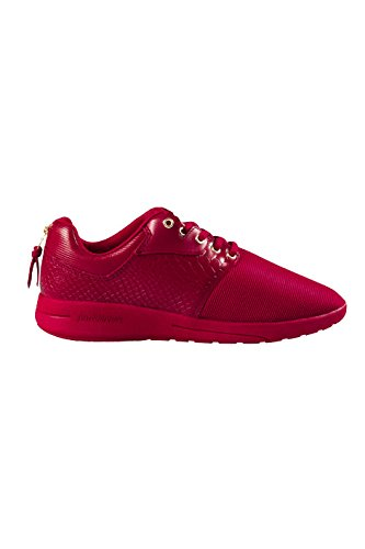 Sixth June Sneakers DNR Red (piccole dimensioni)