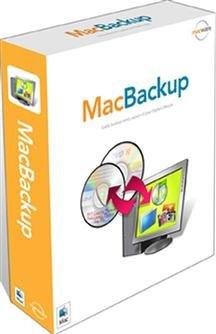 Macware MacBackup