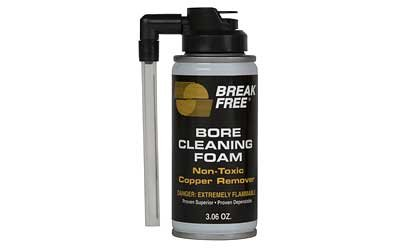 Break-Free BCF-3-1 BCF-3 Bore Cleaning Foam, 3-Ounce Non-Toxic Cop (Wipeout Bore Cleaner compare prices)