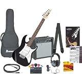 IJX40 Electric Guitar Jumpstart Package