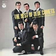 昭和アーカイブス THE BEST OF BLUE COMETS