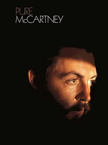 Pure McCartney [4 CD][Deluxe Edition] cover