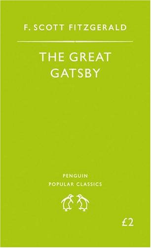 The Great Gatsby (Penguin Popular Classics)