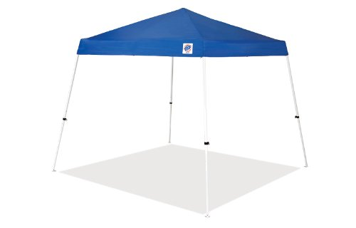 Vista VS9104BL Recreational Instant Shelter by International E-Z UP, 10 by 10-Feet, Blue