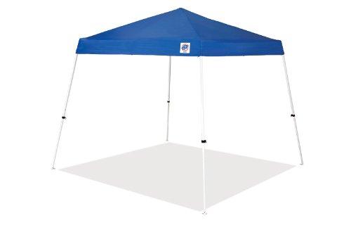 Vista VS9104BL Recreational Instant Shelter by International E-Z UP, 10 by 10-Feet, Blue