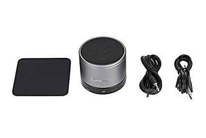 Whitelabel Mini Tough Wireless Speaker