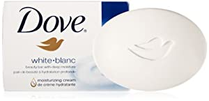 Dove White Beauty Bar,  14 Count