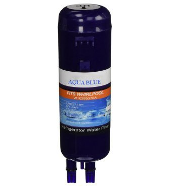 Whirlpool Filter 1 Pur Kenmore Push Button Refrigerator Water Filter W10295370A EDR1RXD1 46-9930 NSF CERTIFIED! (Water Filter Pur Filter1 compare prices)