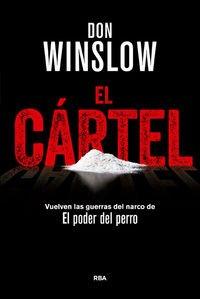 El C�rtel ISBN-13 9788490566367