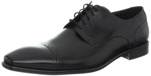 BOSS Black by HUGO BOSS Metost 男款商务皮鞋 $126(需用码,约¥870)
